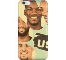 Team USA iPhone Case/Skin