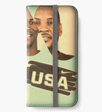 Team USA iPhone Wallet/Case/Skin