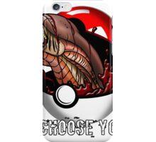 Pokemon Xenomorph iPhone Case/Skin