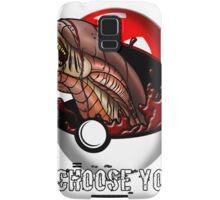 Pokemon Xenomorph Samsung Galaxy Case/Skin