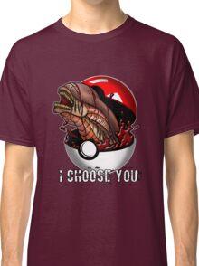Pokemon Xenomorph Classic T-Shirt