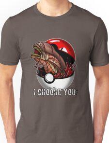 Pokemon Xenomorph Unisex T-Shirt