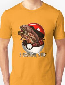 Pokemon Xenomorph T-Shirt