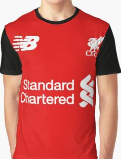 INTERNATIONAL CHAMPIONS CUP - Liverpool Graphic T-Shirt