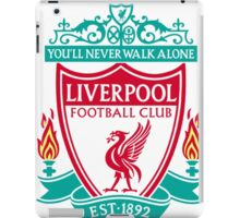 INTERNATIONAL CHAMPIONS CUP - Liverpool iPad Case/Skin
