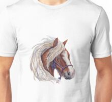 The Winds Touch Unisex T-Shirt