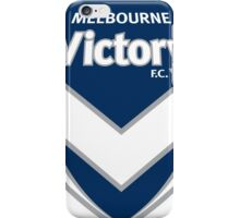 INTERNATIONAL CHAMPIONS CUP - Melbourne Victory iPhone Case/Skin