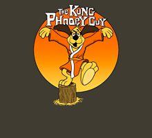 The Kung Phooey Guy. Unisex T-Shirt