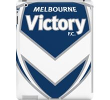 INTERNATIONAL CHAMPIONS CUP - Melbourne Victory iPad Case/Skin