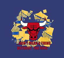 bulls without ring Unisex T-Shirt