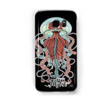 Space Jellyfish (Dr Seuss Inspired) Samsung Galaxy Case/Skin