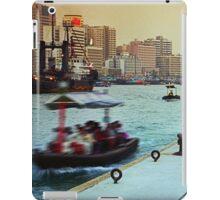 Dubai Creek #01 iPad Case/Skin