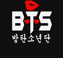 ♥♫Love BTS-Bangtan Boys K-Pop Clothes & Phone/iPad/Laptop/MackBook Cases/Skins & Bags & Home Decor & Stationary♪♥ Men's Baseball ¾ T-Shirt
