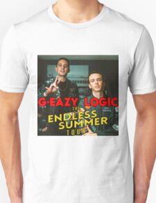 ENDLESS SUMMER TOUR MUSIC 2016 Unisex T-Shirt