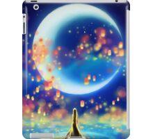 Starry Night Mermaid iPad Case/Skin