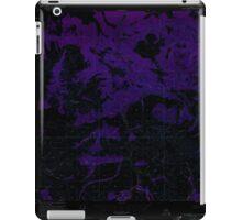 USGS TOPO Map Alaska AK Fairbanks A-4 355536 1950 63360 Inverted iPad Case/Skin
