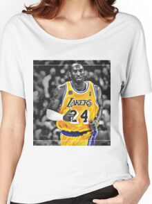 kobe bryant Women's Relaxed Fit T-Shirt