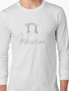 Mikaelson Brothers. The Originals. Long Sleeve T-Shirt