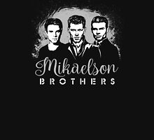 Mikaelson Brothers. The Originals. Unisex T-Shirt