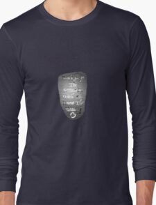 Don't Judge The Screaming 16 Long Sleeve T-Shirt