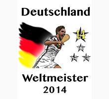 Deutschland Weltmeister 2014 (Germany World Champions 2014) T-Shirt