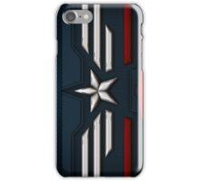 Captain Suit iPhone Case/Skin