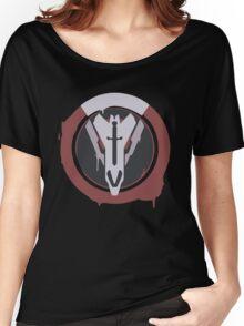 Reap Women's Relaxed Fit T-Shirt