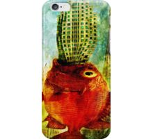 Ravenous iPhone Case/Skin