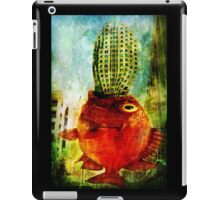 Ravenous iPad Case/Skin