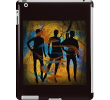 The Girls iPad Case/Skin