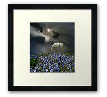 3506 Framed Print