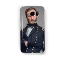 General William T. Sherman - Civil War Samsung Galaxy Case/Skin