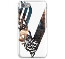 Viking Asgard iPhone Case/Skin