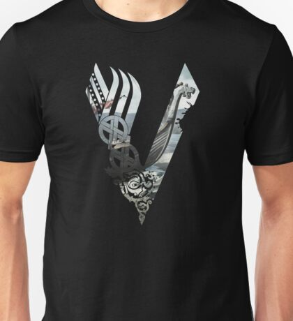 Viking Asgard Unisex T-Shirt