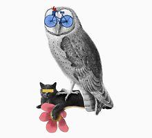 BLIND ME NOW - OWL Unisex T-Shirt