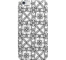 Thai pattern iPhone Case/Skin