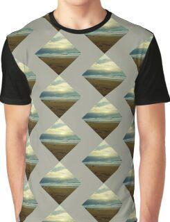 Ocean View - Apollo Bay Graphic T-Shirt