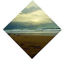 Ocean View - Apollo Bay Photographic Print
