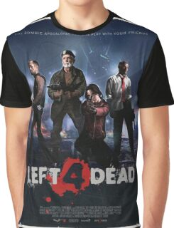 Left 4 Dead Graphic T-Shirt