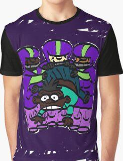 Grundy's Henchmen Graphic T-Shirt