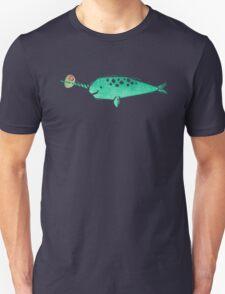 Narwhal shaken not stirred T-Shirt