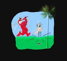 Golf, My Way Unisex T-Shirt