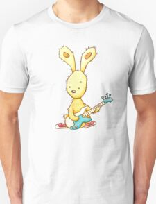 Funky Rabbit T-Shirt