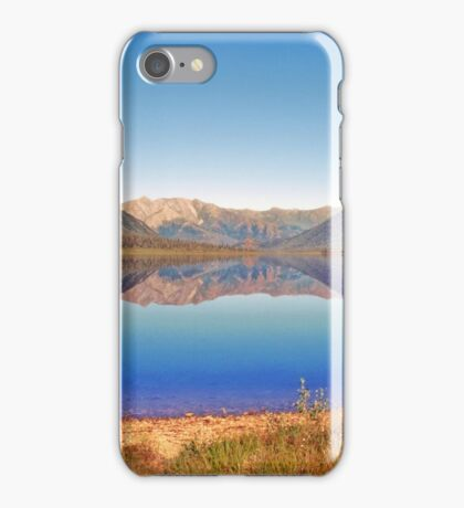 Ernie Lake iPhone Case/Skin