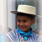 Cuenca Kids 796 by Al Bourassa