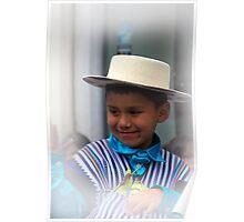 Cuenca Kids 796 Poster