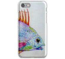 Peixet iPhone Case/Skin