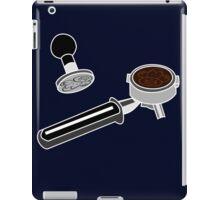 Coffee Monkey - Tools of the trade iPad Case/Skin