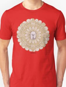 Golden Gondala  Unisex T-Shirt
