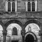 Dubrovnik Architecture by Matti Ollikainen